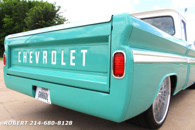 1962 Chevy Truck Colors – HD Wallpapers