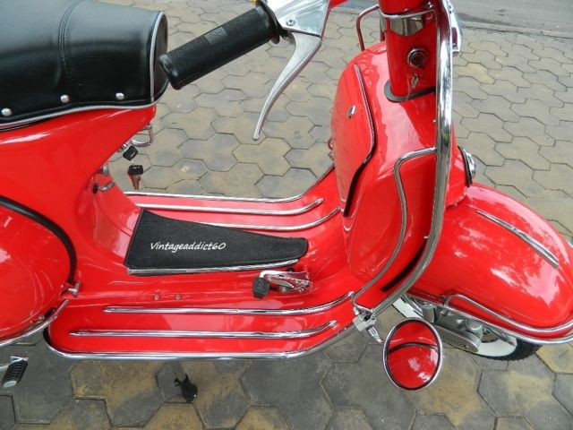 Where To Buy A Vespa In Nyc
