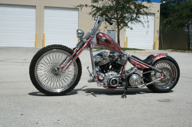 Harley Davidson Parts Miami