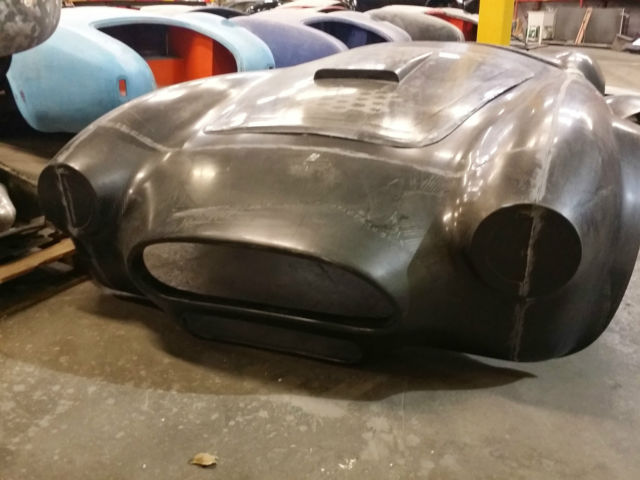 Cobra Kit Car For Sale