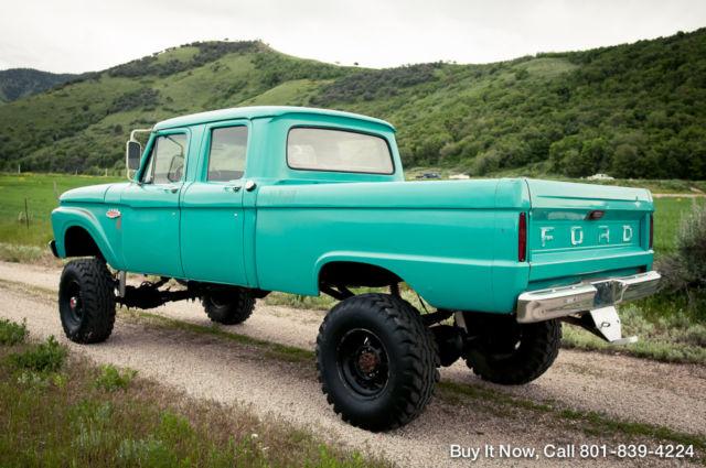 1960 Ford Crew Cab Craigslist | Autos Post