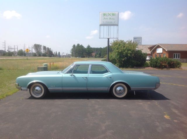 1966 Oldsmobile Cars for Sale | Used Cars on Oodle Classifieds