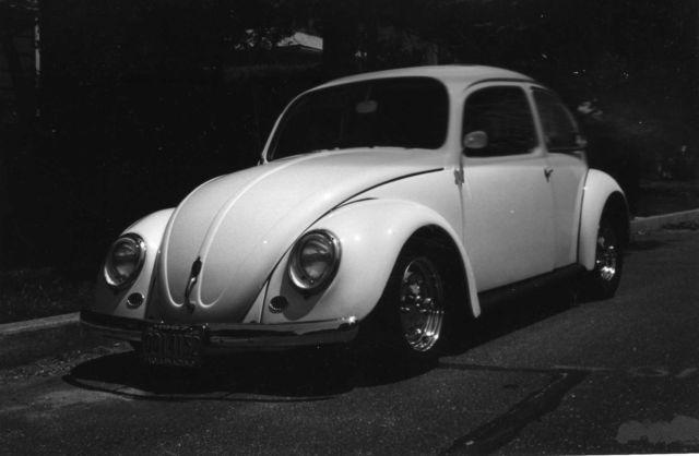 1967 Vw Bug >> 1967 Custom VW Bug Cal-look. Purple Pearl paint, custom interior