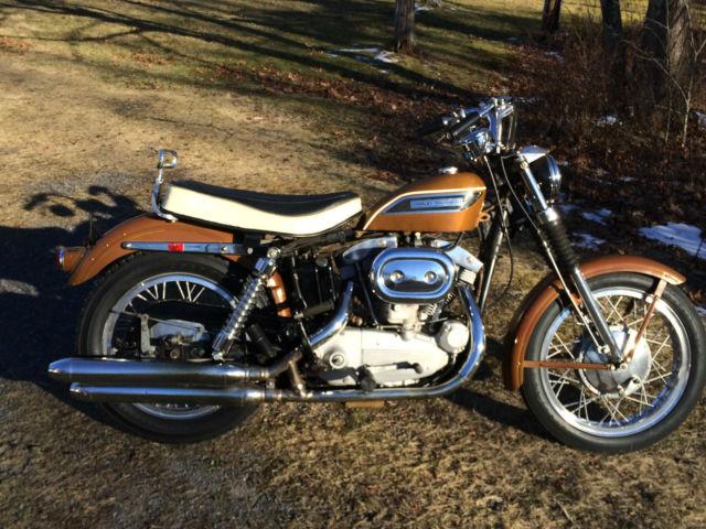 Harley Davidson Factory Paint Colors