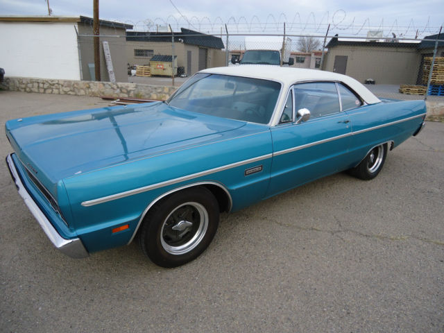 Cars For Sale El Paso >> 1969 plymouth fury III