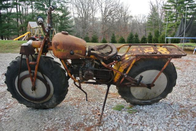 1969 Rokon Trail Breaker