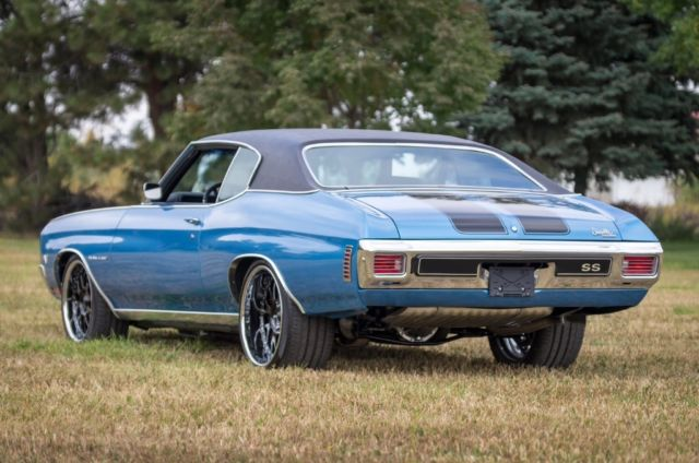 1970 chevelle ss malibu custom chevrolet chevelle 1970 technical specifications sciox Choice Image