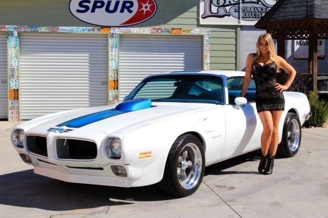 1970 Pontiac Trans Am Sale Price Amp Free Shipping Phs 4wpdb