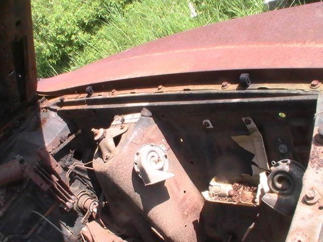 1970 Torino Cobra 429 CJ engine 7 0L fairlane fastback 65 66