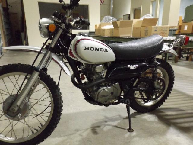 Honda Xl Motosport Vintage Enduro Motorcycle Mx Ahrma Sl Xl Xr further Honda Xr L Front besides Hodaka Super Rat also Img Txf S Oot likewise . on honda xr 250 for sale