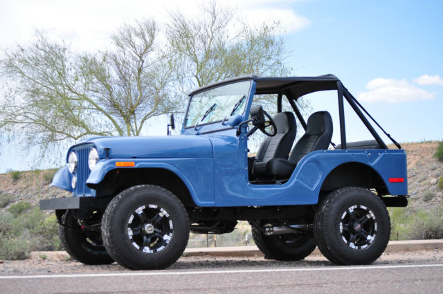 Excellent 1972 Jeep Cj5 Base Sport Utility 2 Door 5 0L Wiring Cloud Peadfoxcilixyz