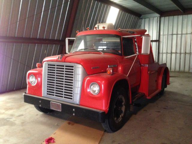 1972 Loadstar 1600,1 owner,5th wheel,gooseneck hauler ...