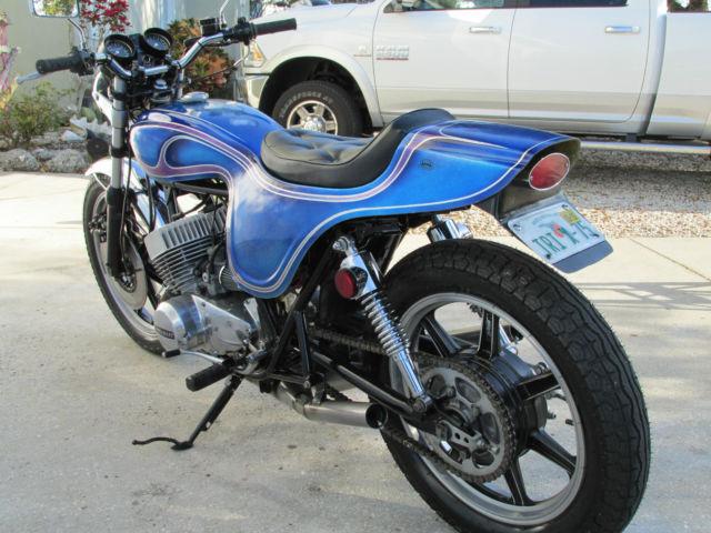 Lester Wheels Kawasaki