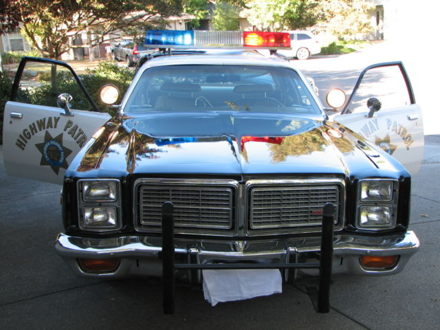 Retired Police Cars For Sale California