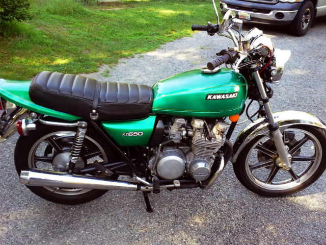 214883 Some Missouri Wildlife Pics Mine 56k as well T11974900 Wire diagram kill switch 1988 kawasaki additionally Simple Motorcycle Wiring Diagram For Choppers And Cafe Racers further 236101 1977 Kz650 B1 Original Luminous Green 16000mi Lots Of Extras as well 13253 Newby Questions Re 94 Weak No Spark. on klr 650 spark plug