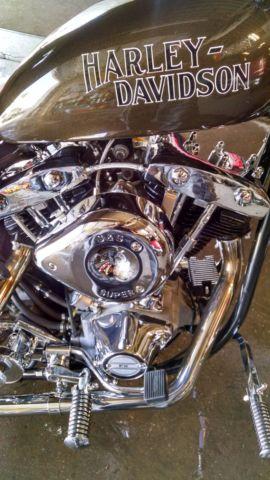 Used Harley Davidson Motorcycles >> 1978 Harley FX Superglide Shovelhead MUST SEE!
