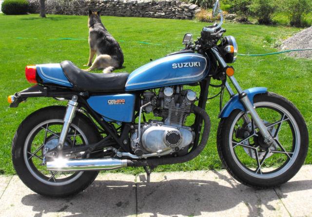Suzuki Gss For Sale