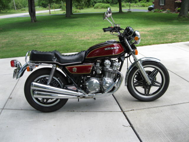 1979 honda cb 750 limited edition motorcycle. Black Bedroom Furniture Sets. Home Design Ideas