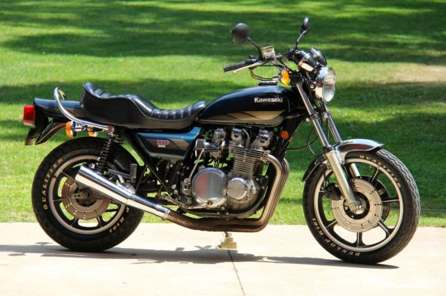 1979 KAWASAKI KZ 1000 -B3 KZ 1000 LTD, 1000LTD, KZ900, Z1