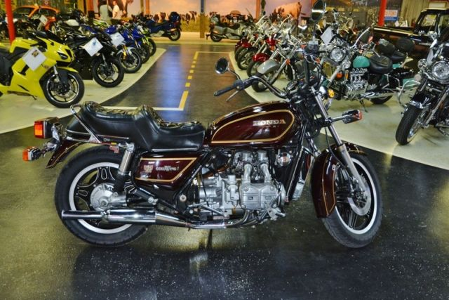 1984 Goldwing Naked Motorcycles for sale