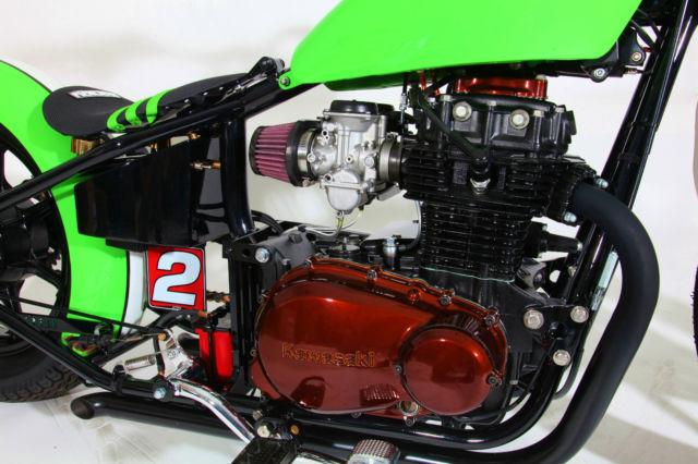 Kawasaki Kz440 Bobber – Articleblog info