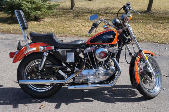 1981 milwaukee edition sportster 1981 harley davidson sportster parts 1981 harley davidson sportster parts