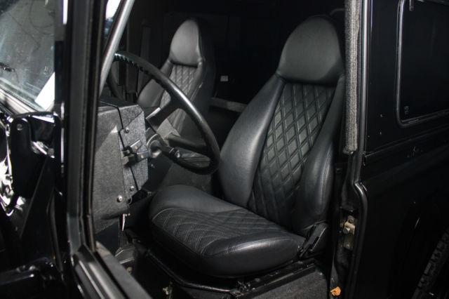 1985 Land Rover Defender 90  Diesel, Left Hand Drive, US