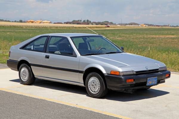 Honda accord 86 karachi.