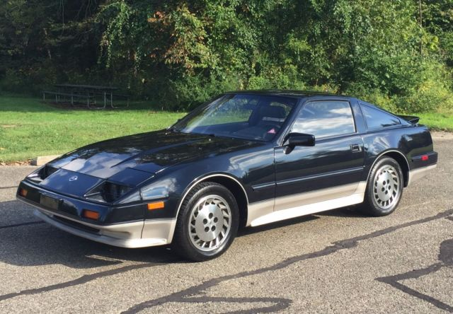1986 Nissan 300ZX Turbo Z31 VG30ET COLLECTOR RARE