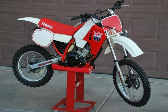 Yamaha yz 80 specifications autos post for 1979 yamaha yz80 for sale