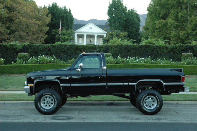 1987 chevy 3500 dump truck   1973  2019-05-09