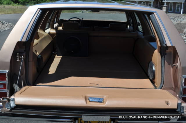 1988 Chevrolet Caprice Classic SURVIVOR 82K Miles Station Wagon rat