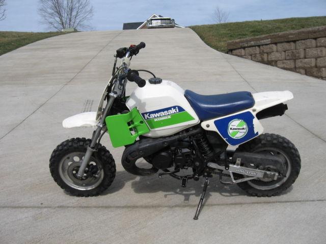 Kawasaki Kd Carburetor