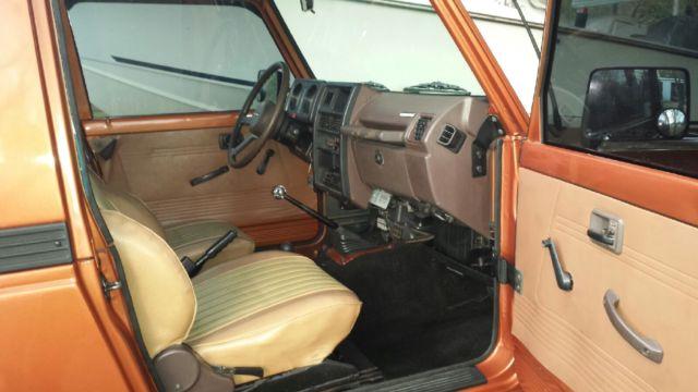 1988 Xtreme Suzuki Samurai Calicustoms 4 5 Lifted Hiperf