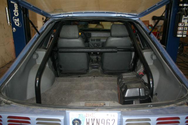 1989 Ford Mustang GT, 5.0L, Mustang, Ford Mustang, Mustang ...