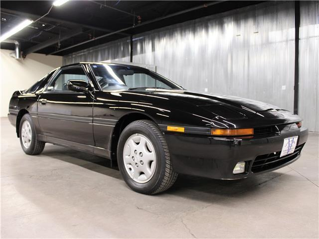 Used Cars Longmont >> 1989 Toyota Supra GT - Stock - Twin Turbo - RHD - Low Miles
