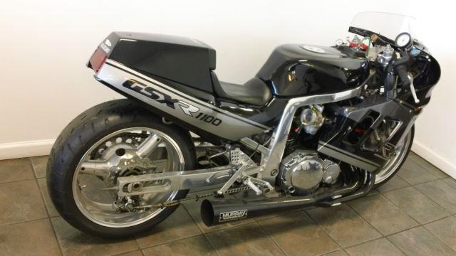 1990 gsxr 1100 suzuki slingshot gixxer race bike drag gsxr1100. Black Bedroom Furniture Sets. Home Design Ideas