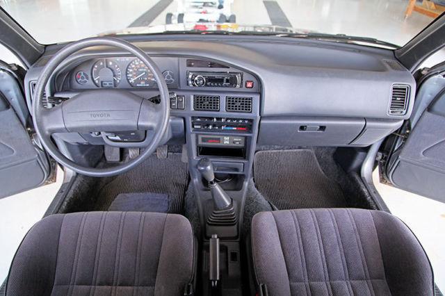 Toyota Dealership Colorado >> 1991 Toyota Corolla DLX All-Trac