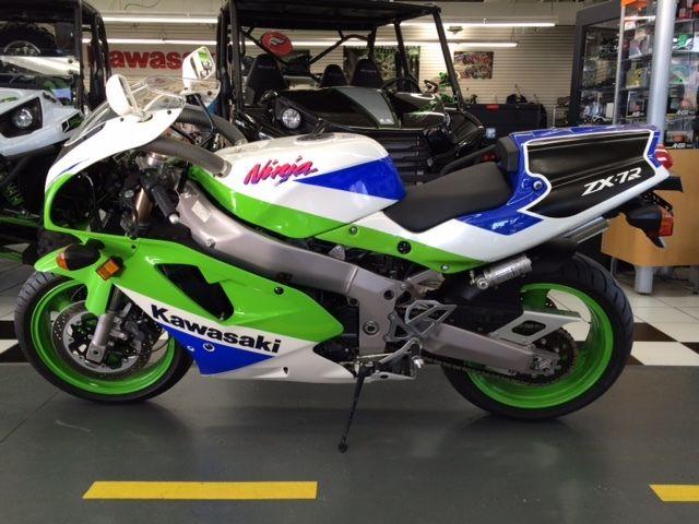 Kawasaki Ninja R For Sale Utah