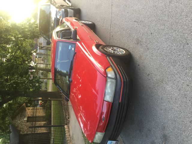 1992 red chevy cavalier vehicles markets com