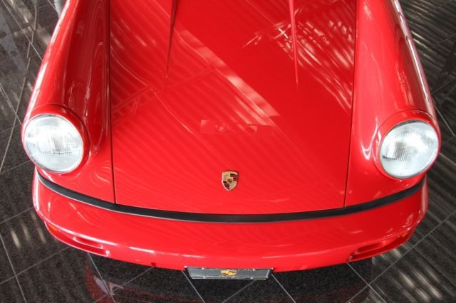 1993 Porsche Rs America Amazing Condition Amp Low Miles