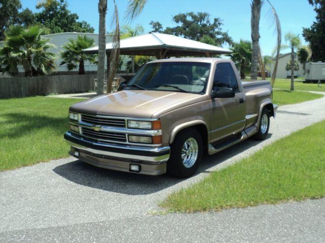 1995 chevy silverado pickup truck. Black Bedroom Furniture Sets. Home Design Ideas
