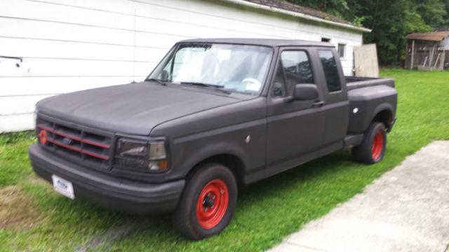 1995 ford f 150 xlt extended cab pickup 2 door 5 0l. Black Bedroom Furniture Sets. Home Design Ideas