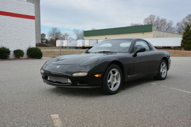 1995 mazda rx 7 fd rx7 coupe 2 door twin turbo rotor. Black Bedroom Furniture Sets. Home Design Ideas