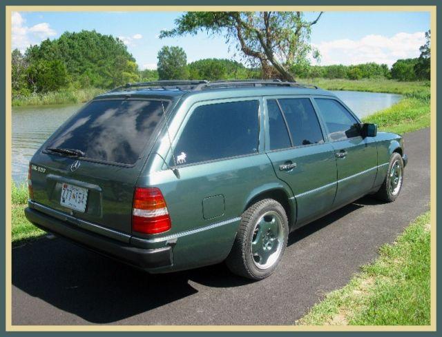 1995 mercedes e320 wagon 3rd seat more 55 photos for 1995 mercedes benz e320 wagon