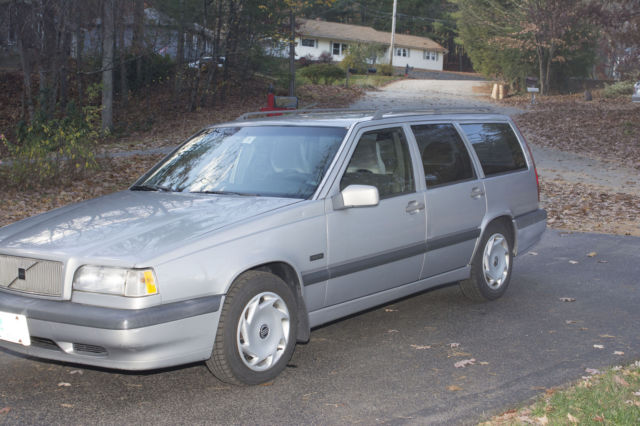 1995 volvo 850 wagon 5 speed manual transmission 143k miles rh veh markets com 1995 volvo 850 user manual 1995 volvo 850 manual pdf