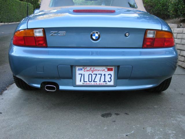 1996 bmw z3 z3 bmw z3 19 2 1996