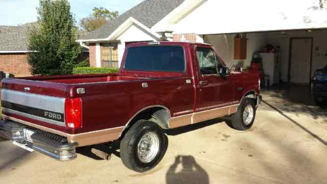 Ford F Eddie Bauer Edition Daily Driver No Reserve on Ford F 150 6 Cylinder Engine