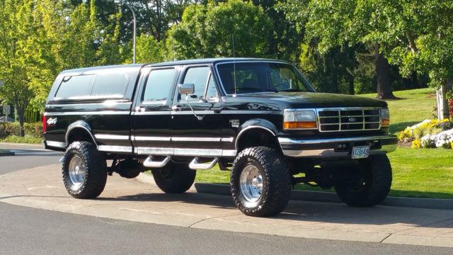 1997 f250 diesel msrp