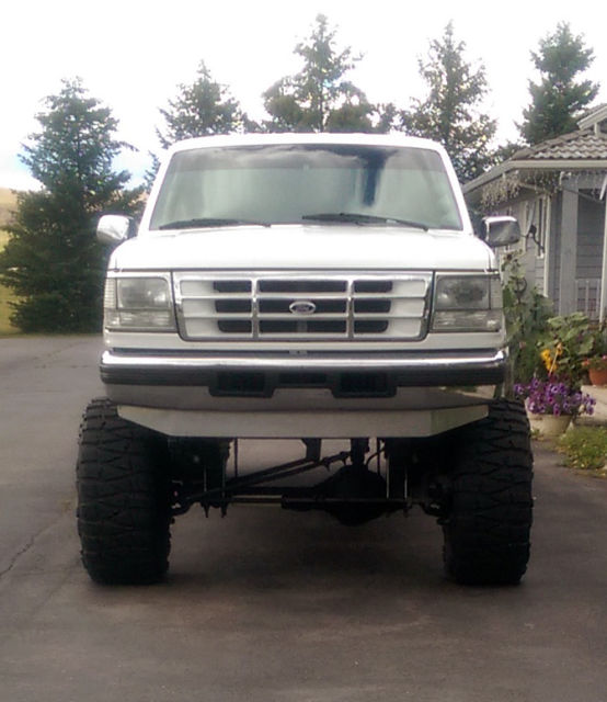 1997 ford f350 powerstroke 7 3l diesel crew cab long bed 4wd automatic. Black Bedroom Furniture Sets. Home Design Ideas